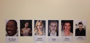 Cast! Eddie Murphy, Natasha McElhone, Britt Robertson, Lucy Fry, Xavier Samuel, Christian Madsen